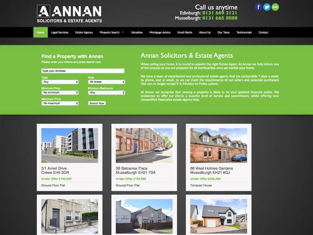Annan Property