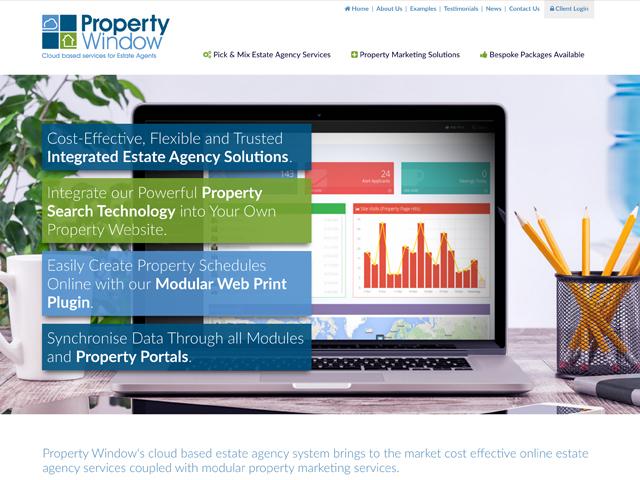 Property Window