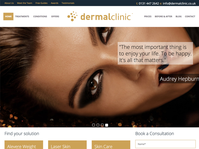 Dermal Clinic